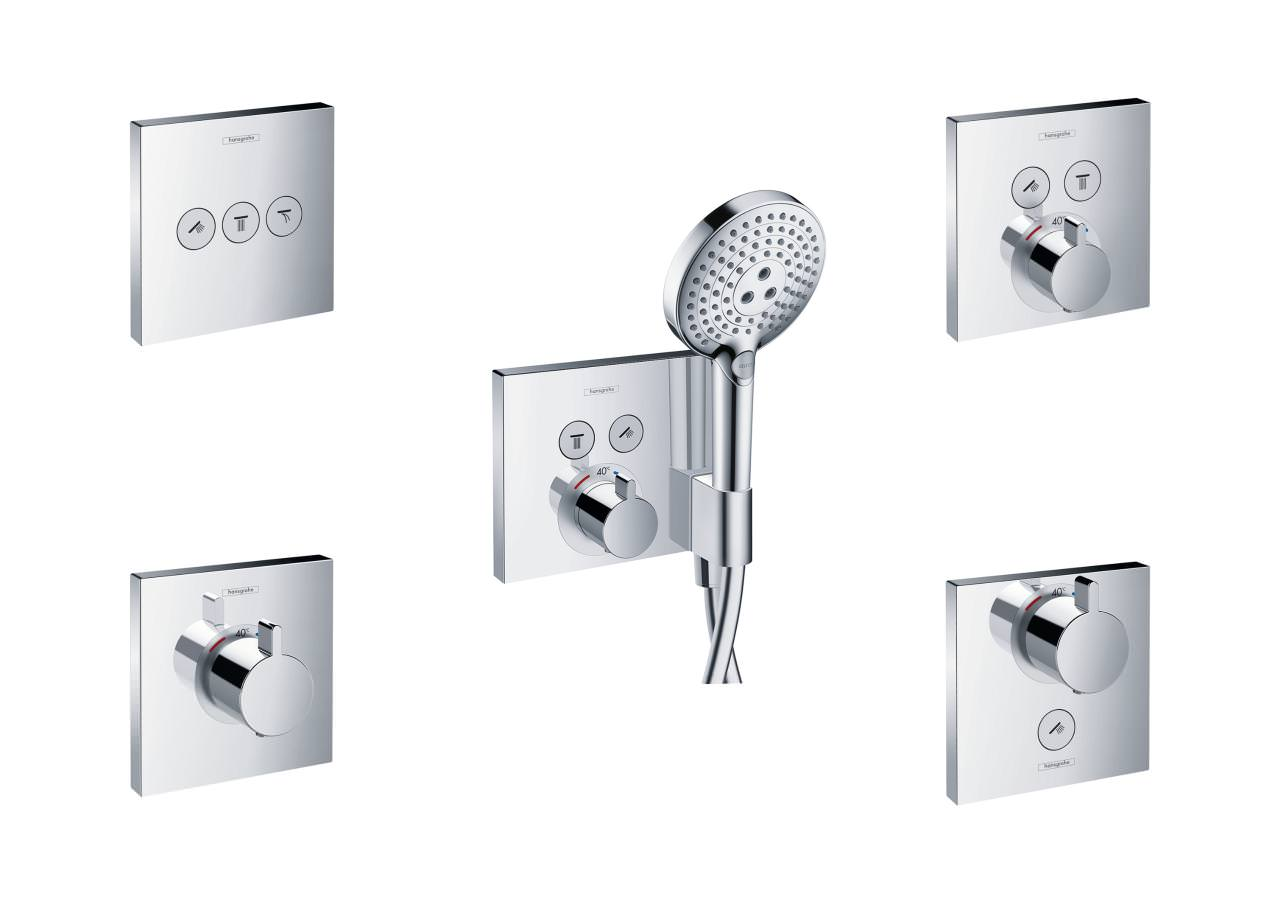 Hans Grohe Hansgrohe Showerselect Germany
