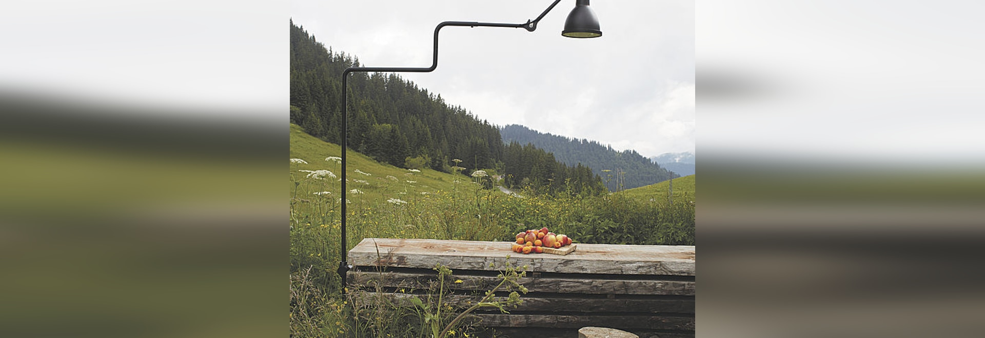 Lampe Gras In The Tube Dcw éditions Launches Xl And Outdoor Versions Of The Lampes Gras