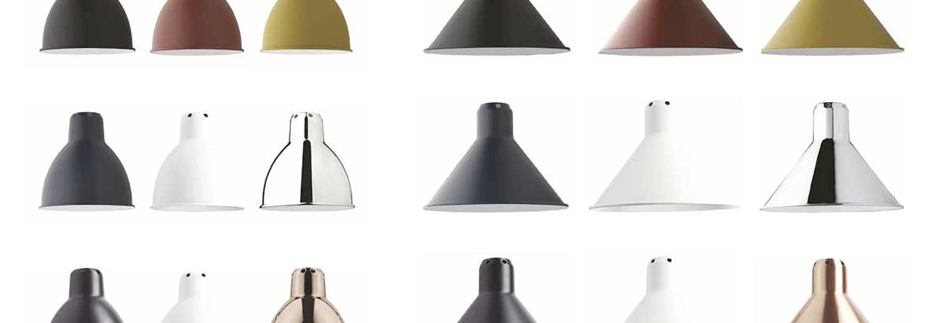 Lampe Gras Lampe Gras Color And Shade Dcw éditions