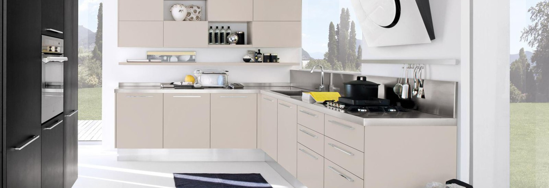 Cucine Lube Design New Contemporary Kitchen By Cucine Lube Cucine Lube