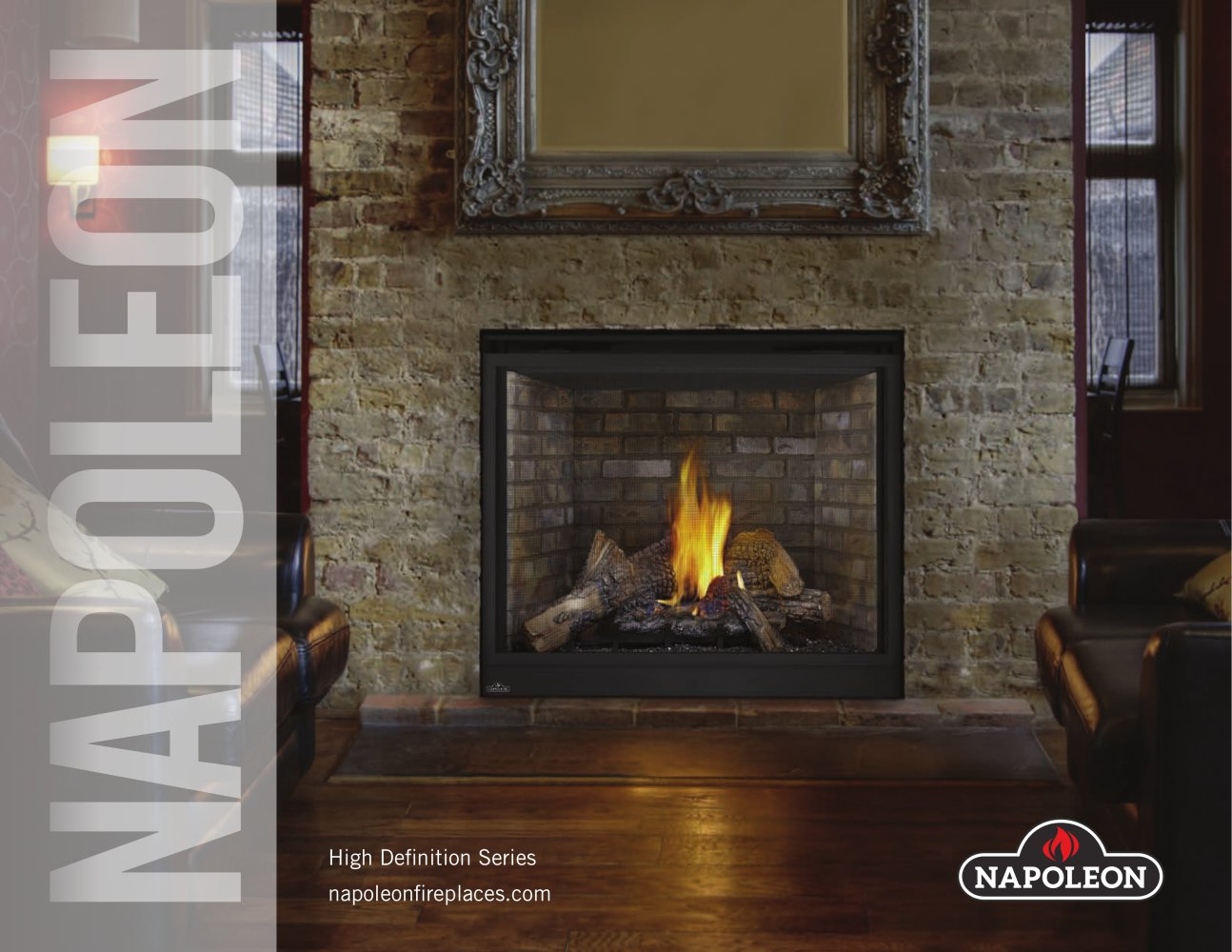 Napoleon Gas Fireplaces The High Definition Series Gas Fireplaces Napoleon Fireplaces