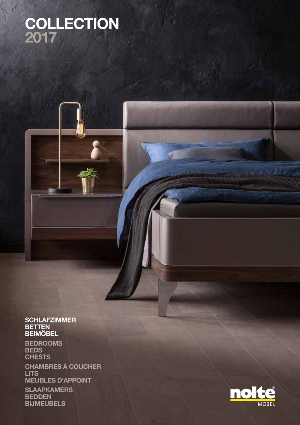Chambre à Coucher Nolte Collection 2017 Bedrooms Beds Furniture Systems Nolte Pdf