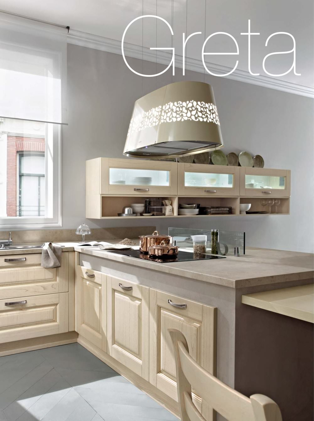 Cucina Greta Greta Ar Tre Pdf Catalogs Documentation Brochures