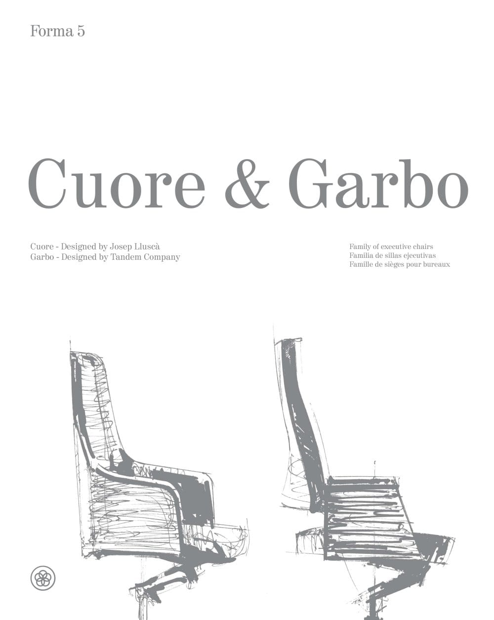 Silla Cuore Cuore Forma 5 Pdf Catalogs Documentation Brochures