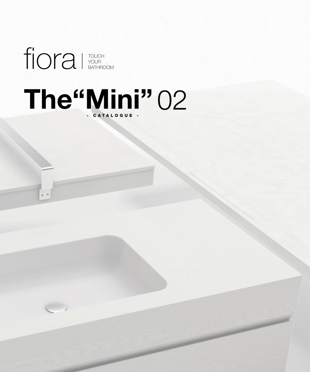 Piatto Doccia Silex The Mini 02 Fiora Pdf Catalogs Documentation Brochures