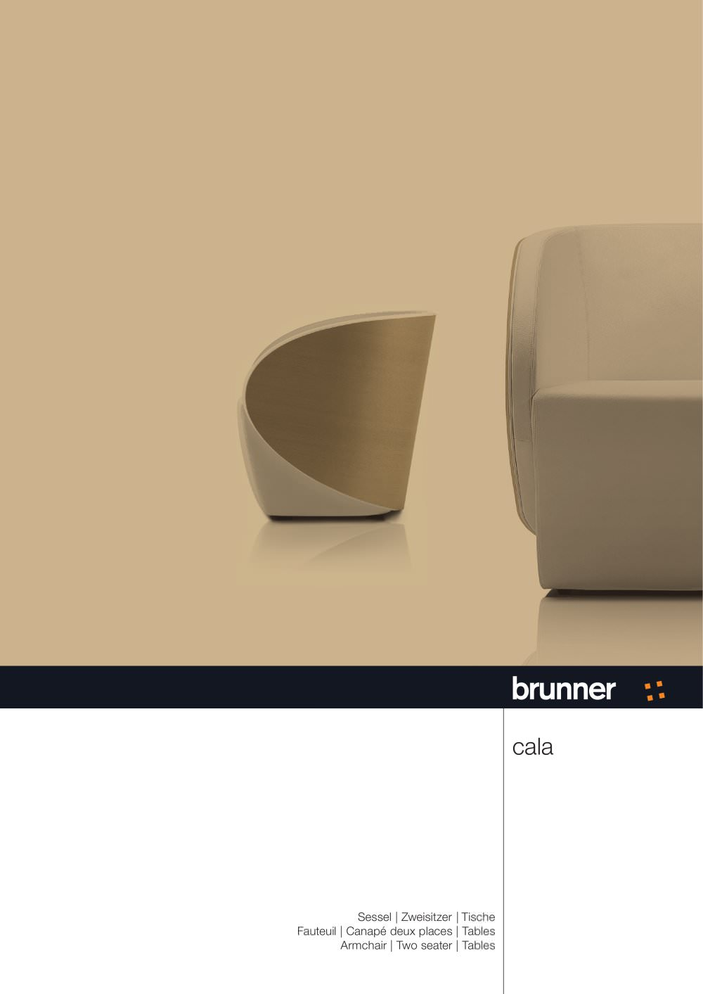Brunner Sessel Cala Brunner Gmbh Pdf Catalogs Documentation Brochures