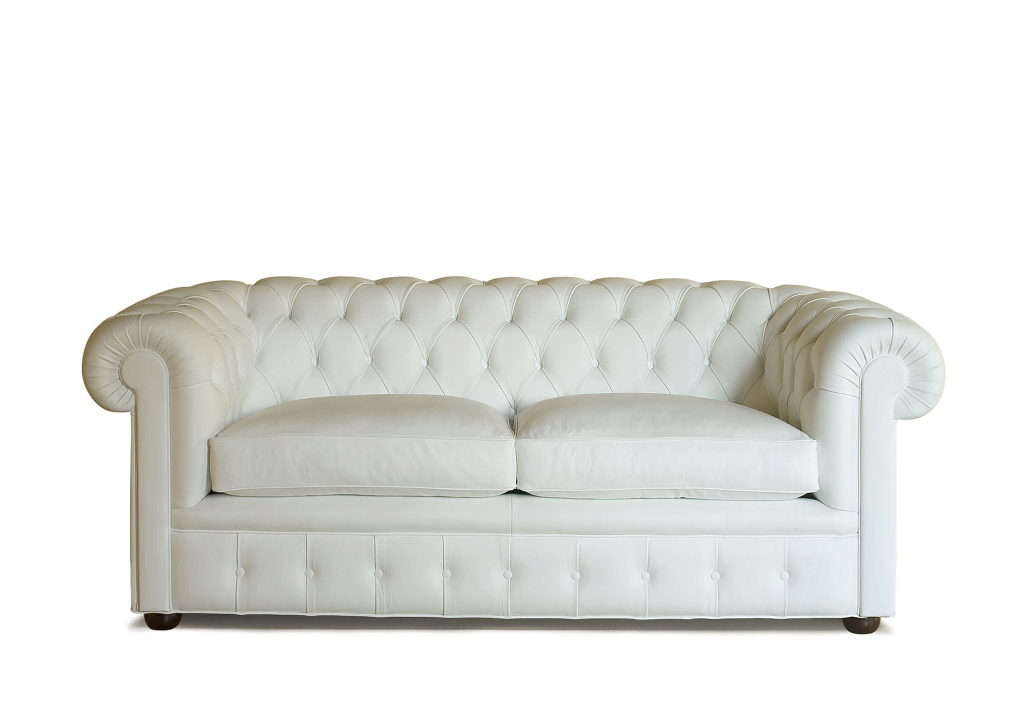 Bettsofa Chesterfield Bettsofa Chesterfield Leder Stoff Kent Berto Salotti