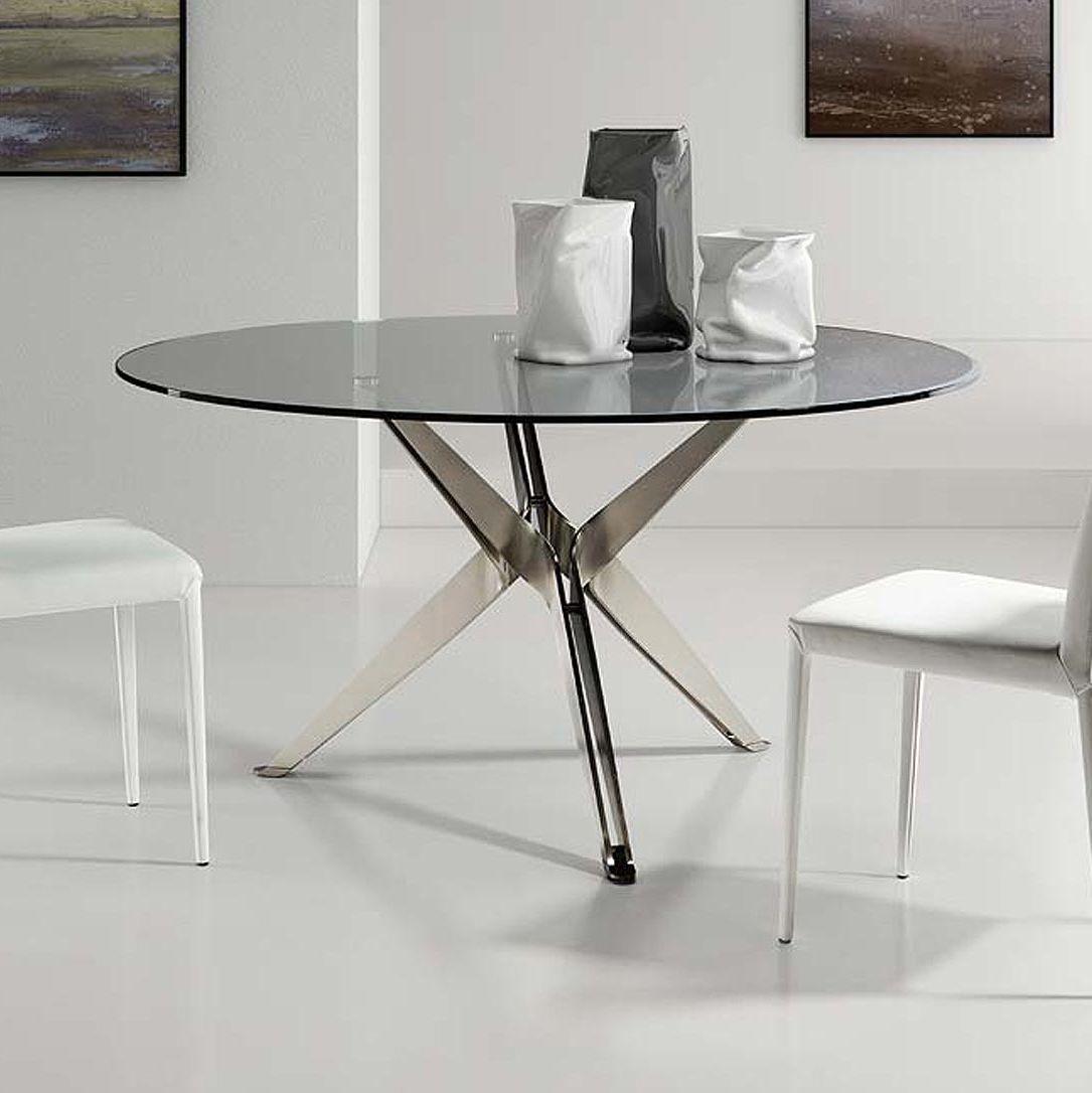 Tisch Stahl Holz | Beste Tisch Holz Stahl Mit Tisch Holz Metall Teak ...