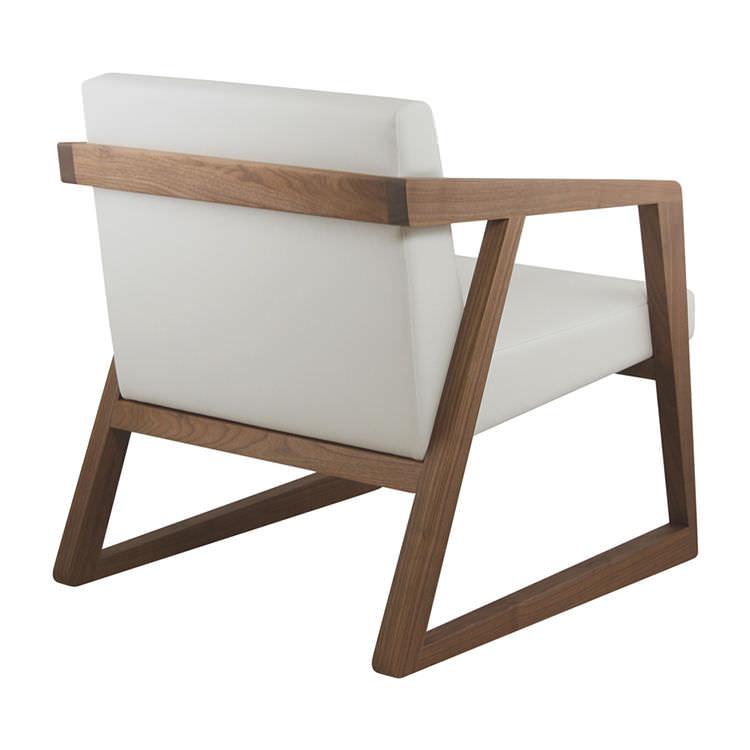 Lounge Sessel Holz daredevz - lounge sessel designs holz ausenbereich