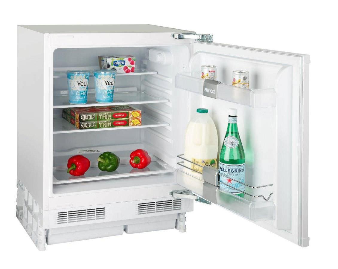 Amica Uks 16147 Unterbau Kühlschrank 50cm Dekorfähig : Unterbau kühlschrank gorenje ru 5004 a unterbaukühlschrank