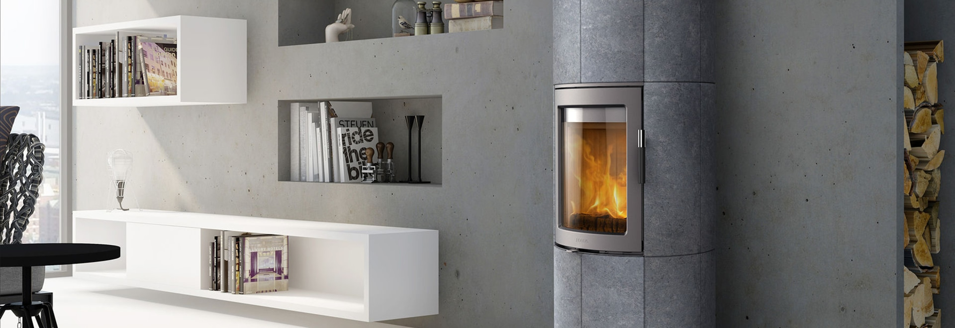 Steinverkleidung Kamin Neu Holz Kaminofen By Lotus Heating Systems A S Lotus Heating