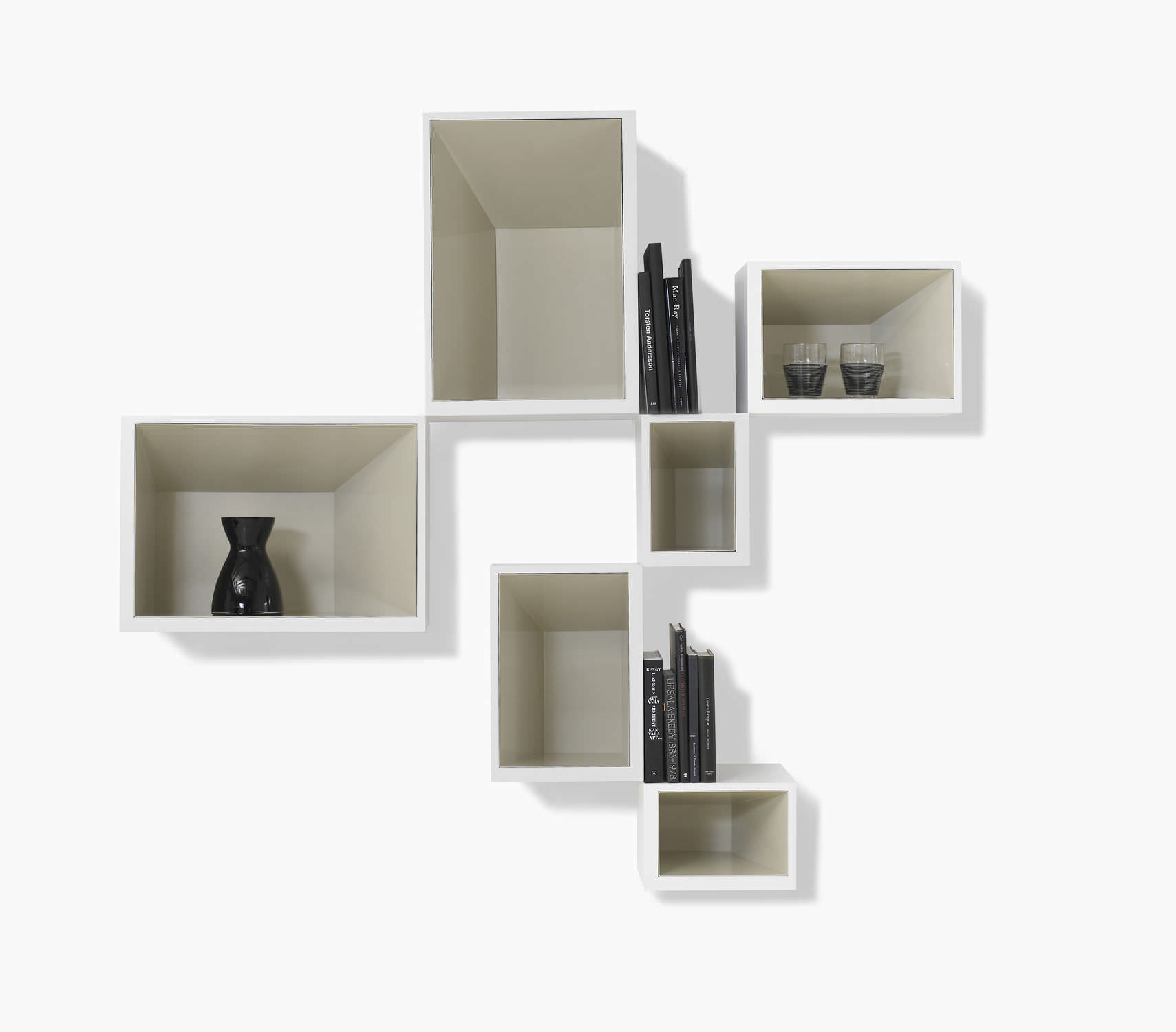 Etageres Contemporaines Etagere Contemporaine