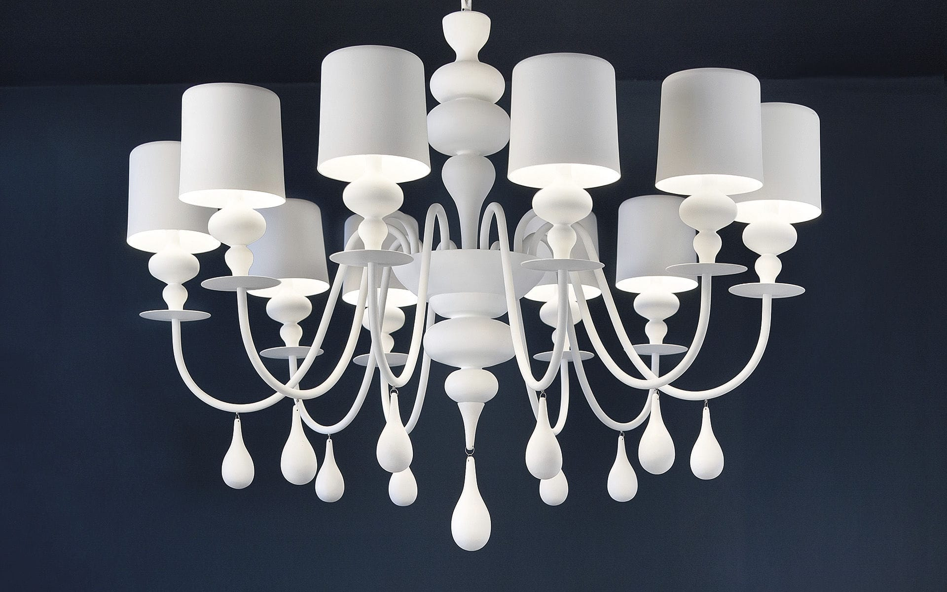 Lustre Contemporain Design Lustre Contemporain Luminaires Design Suspension Aquatic Club