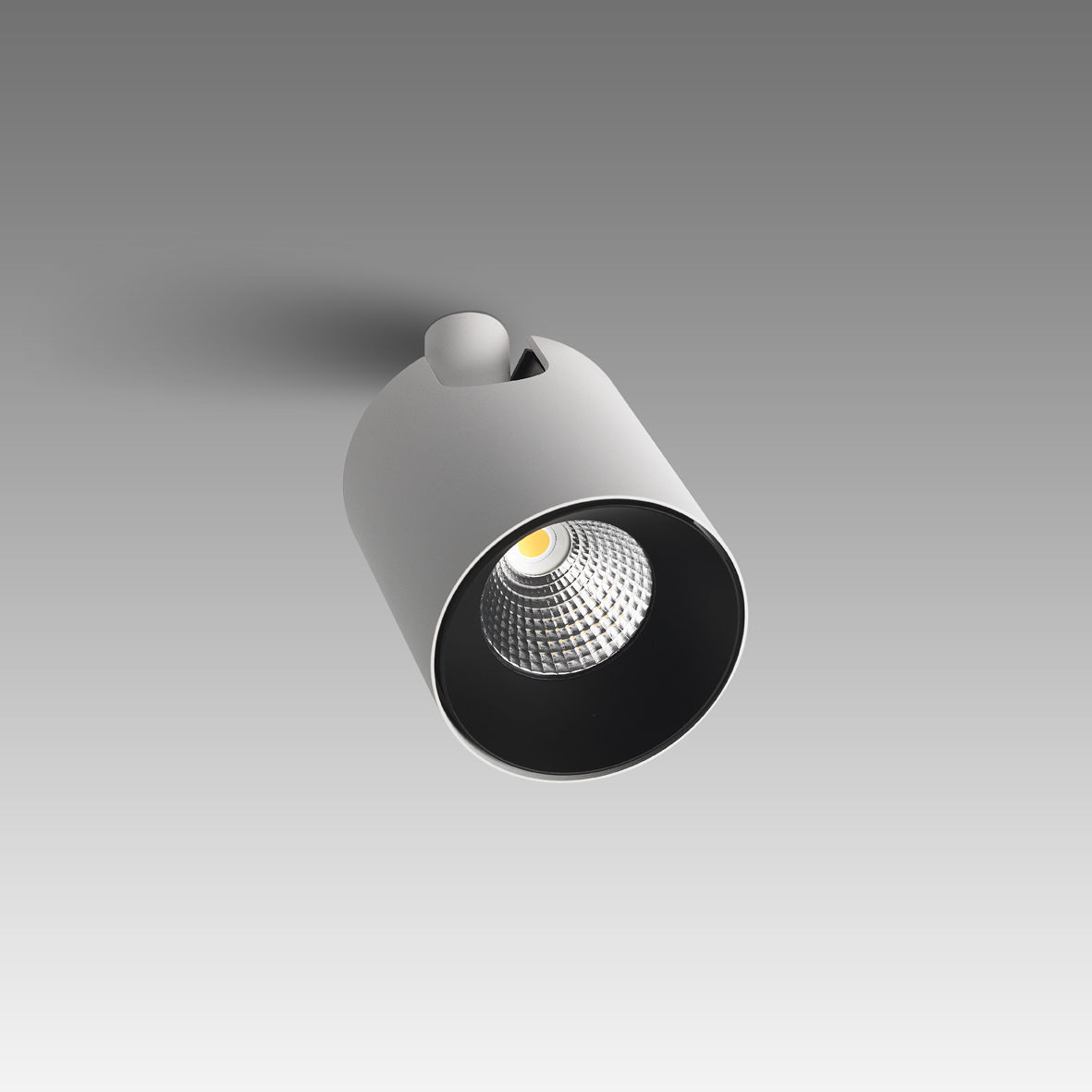 Spot Led Exterieur Orientable Spot De Plafond à Led En Métal Orientable Tublr Orbit Nv