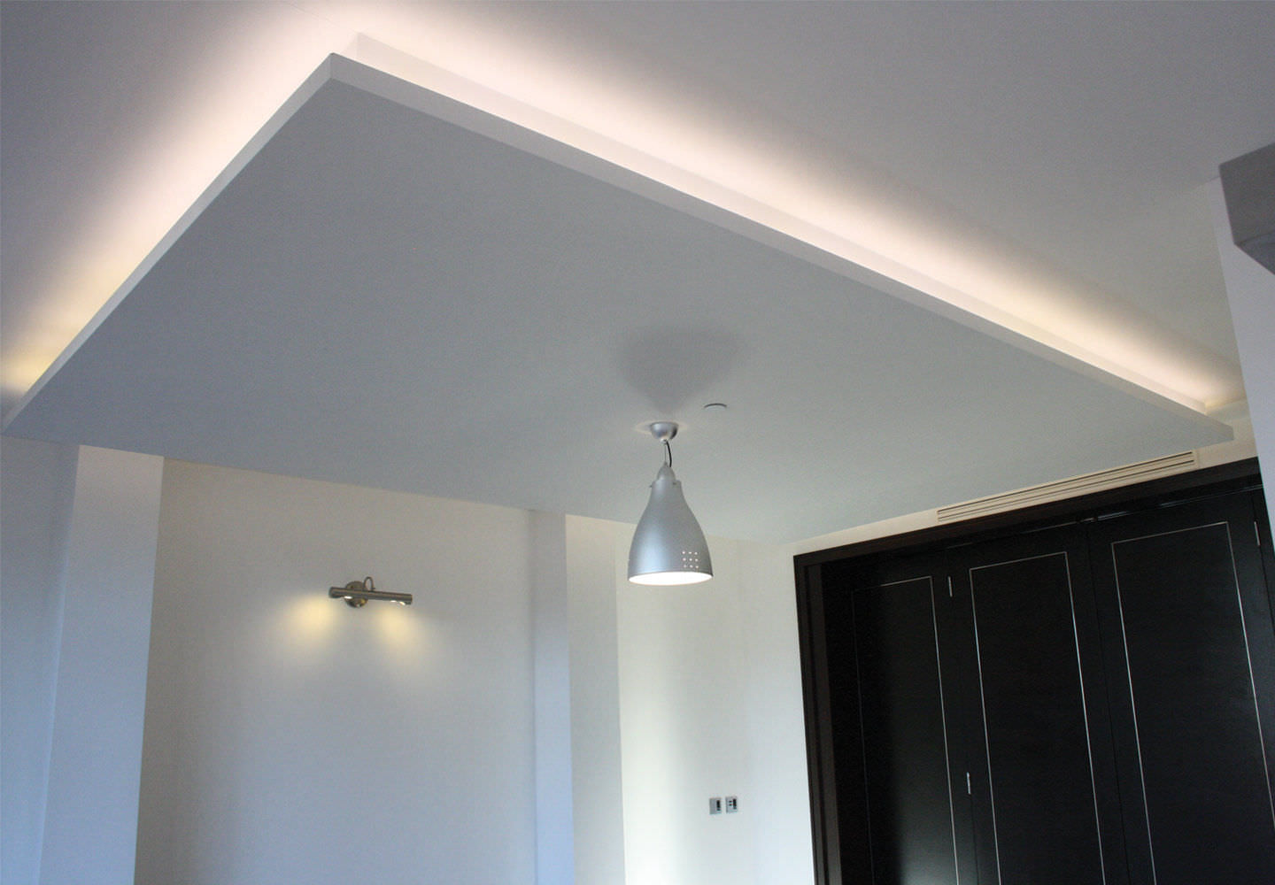 Eclairage Plafond Salon Luminaire Suspendu Moderne Suspension De Salon Maison Labarrere