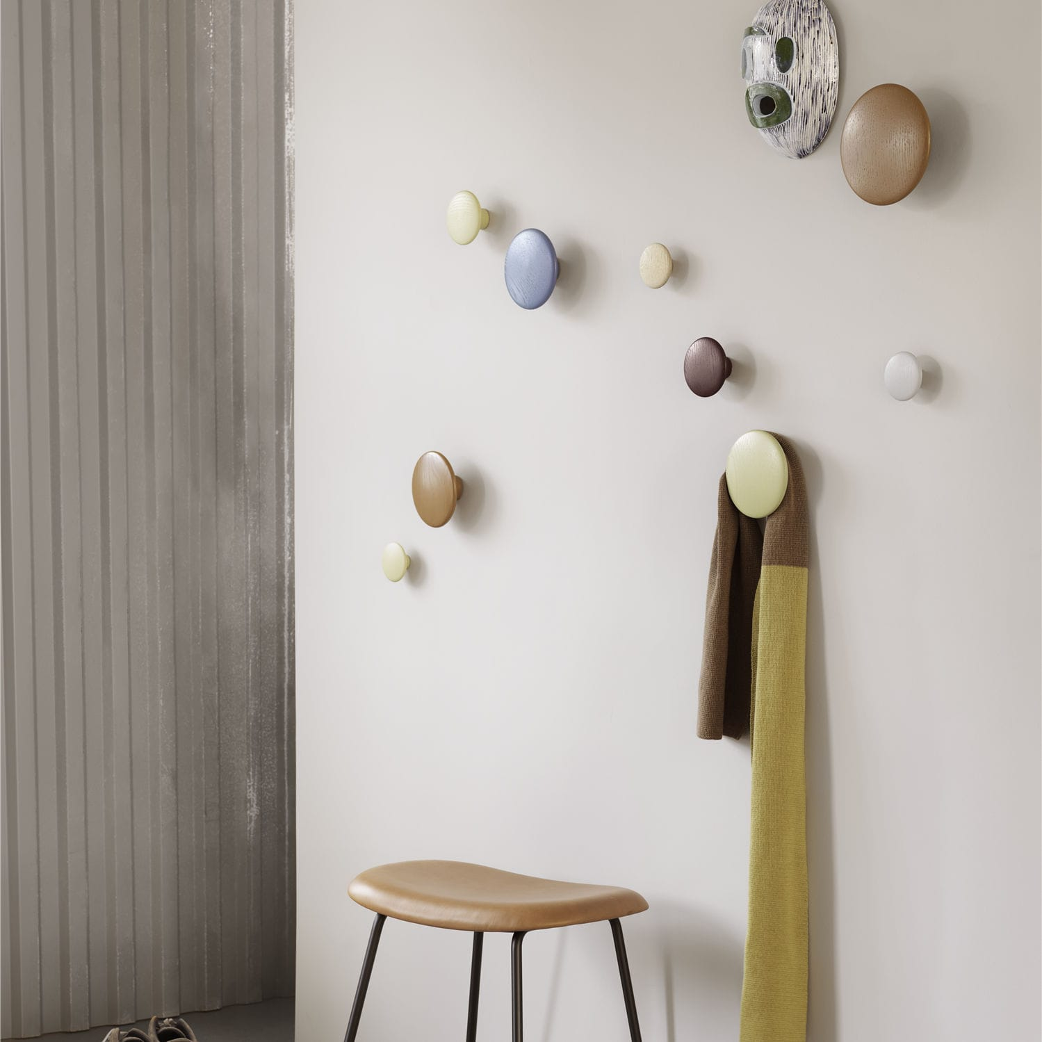 Best Appendiabiti A Muro Moderni Ideas - Home Design - joygree.info