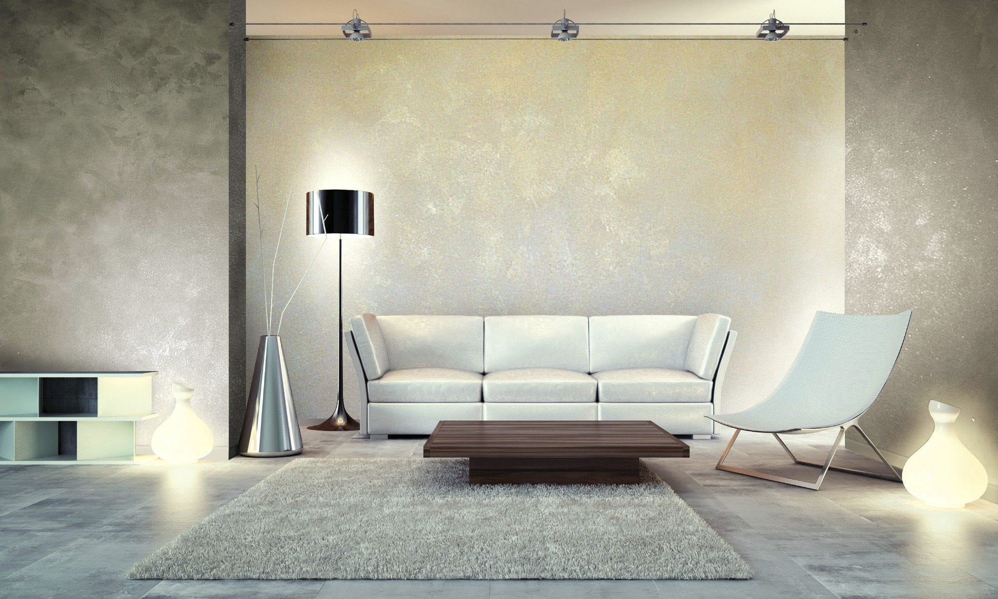 Pittura Acrilica Video Pittura Decorativa Per Muro Interno Acrilica Klondike Light Valpaint
