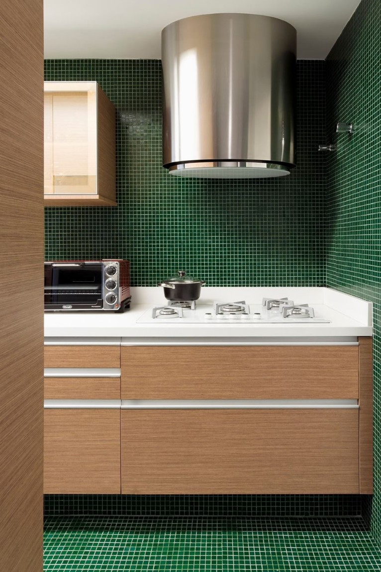 Arte Cucine Gdynia Did You Say Backsplash