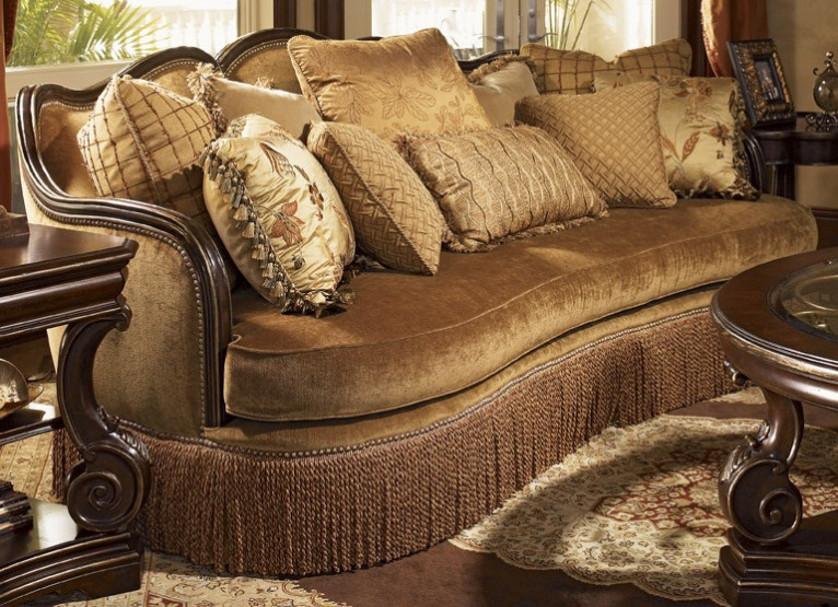 Chesterfield Sofa Beige The Most Expensive Upholstery In The World