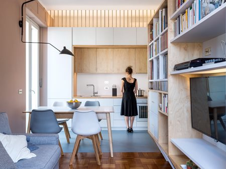 Open House Torino 2018 Album on Archilovers The professional