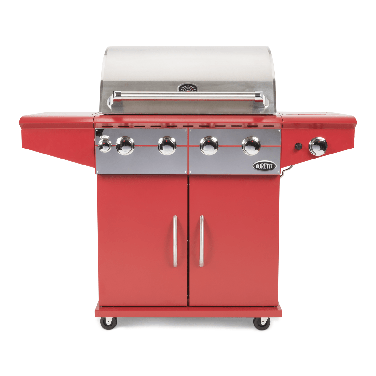 Boretti Robusto Review Boretti Davinci Gas Outdoor Kitchen Rood