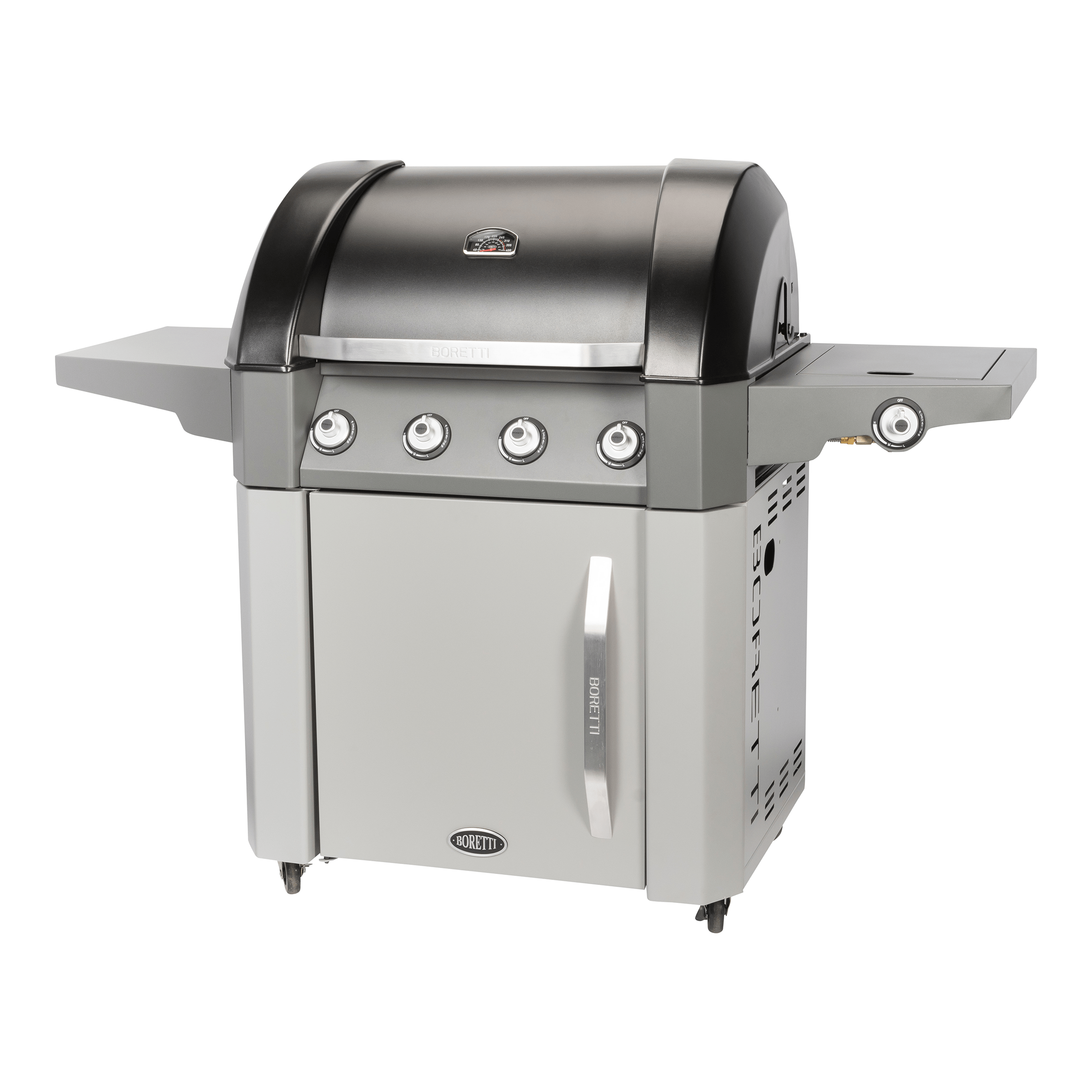 Boretti Robusto Review Boretti Forza Gas Outdoor Kitchen Art Craft