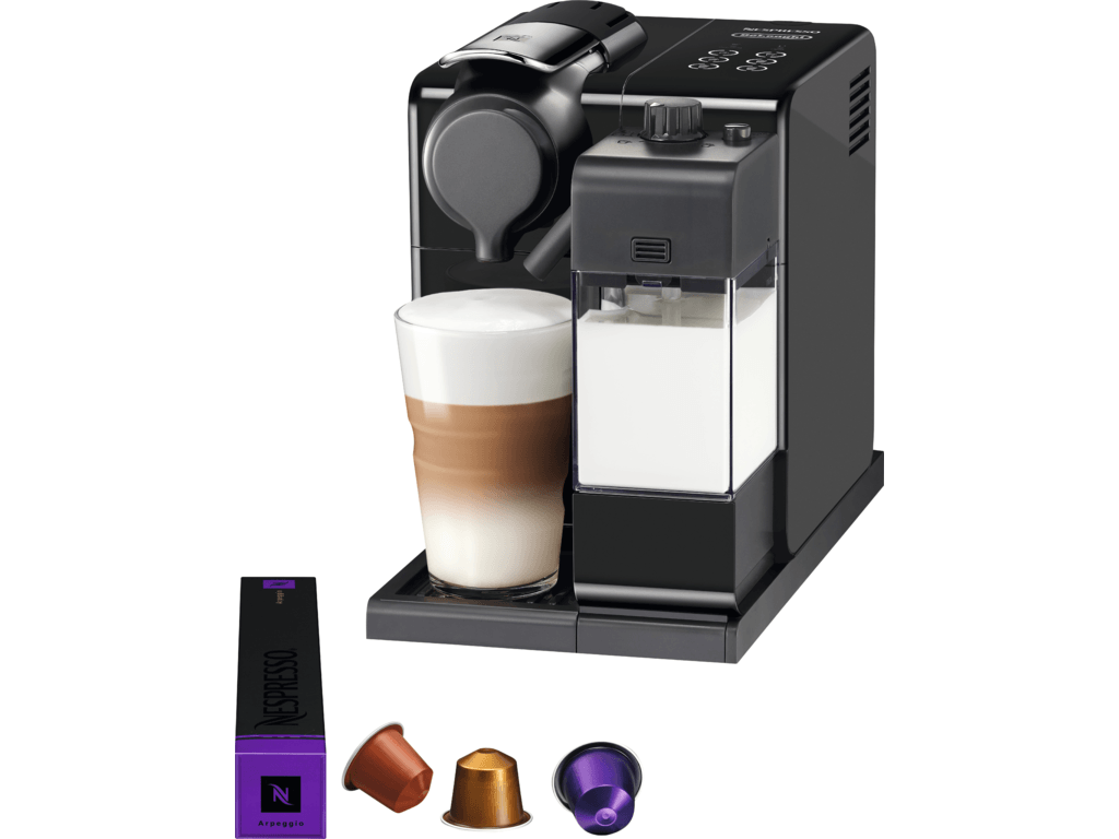 Nespresso Goedkoop Delonghi Nespresso Lattissima Touch En560 B Art Craft