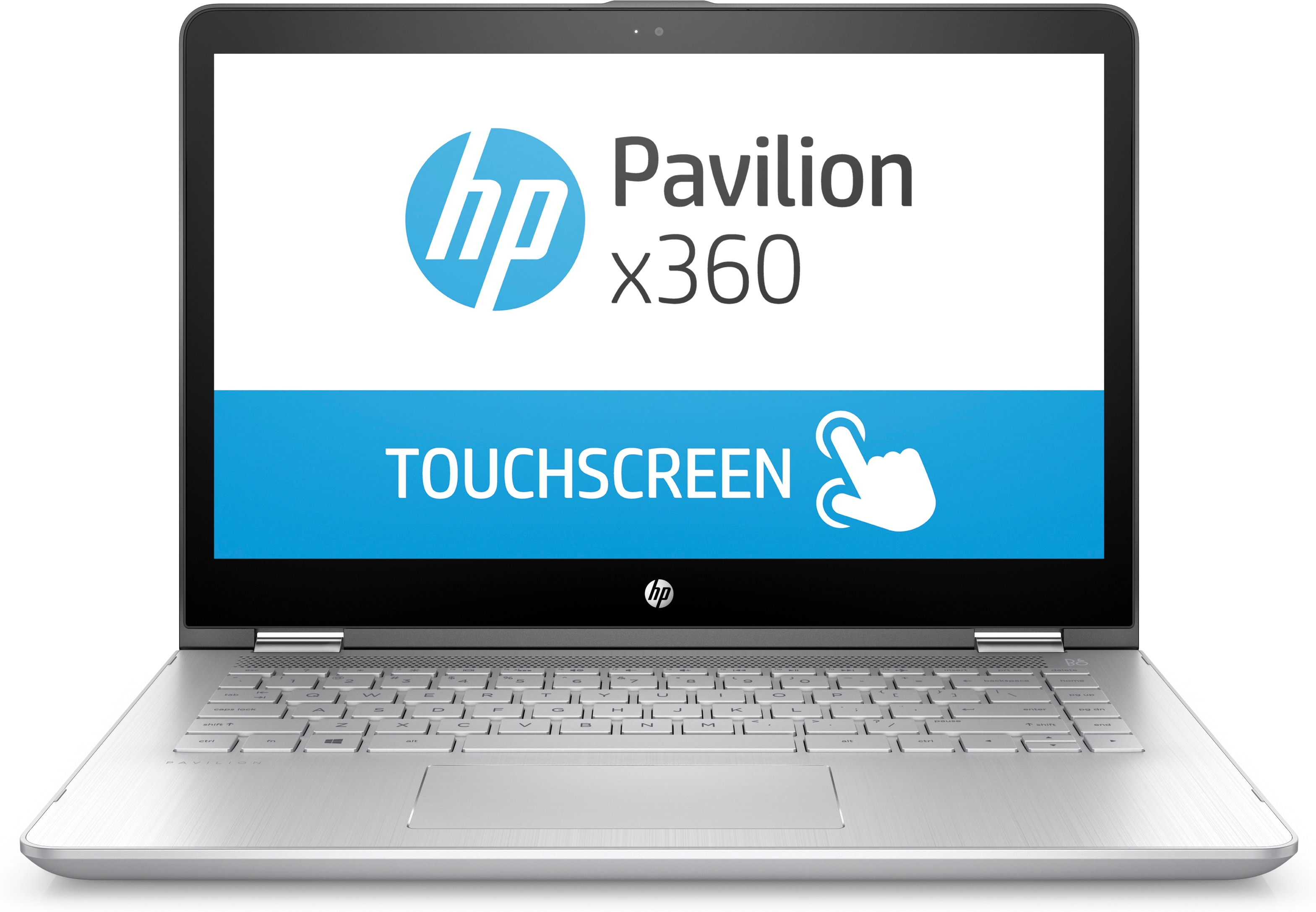 Hp Korting Hp Pavilion X360 14 Ba102nb Art Craft