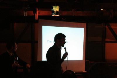 Michael Smith HTML 5