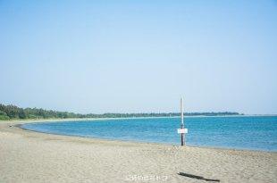 |台南景點|漁光島,靜謐無人打擾的獨立島嶼