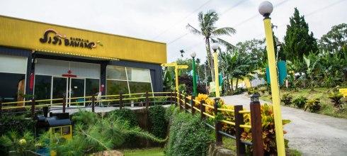  南投景點 集元果香蕉觀光工廠,讓我們一起進入松鼠的香蕉樂園