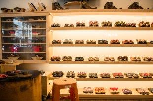 |生活|巧匠木屐,高雄第一家木屐專賣店,客制化鞋款