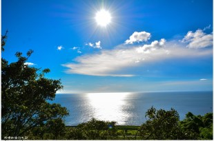 Pingtung|屏東‧恆春|雄振東南半壁天,恆春八景之一關山高山巖看日落吹海風