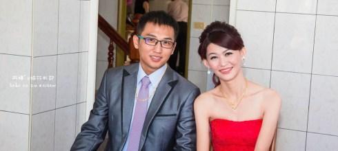|囍‧Wedding|訂婚流程之男女方六禮、十二禮準備