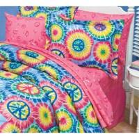 Tie Dye Comforter Sets for Teens - Bing images
