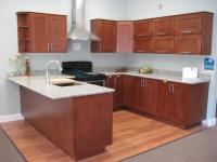 Semi Custom European Contemporary Kitchen Cabinets | eBay