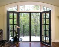 Retractable Door Fly Screens for French Doors 1700mmW x ...