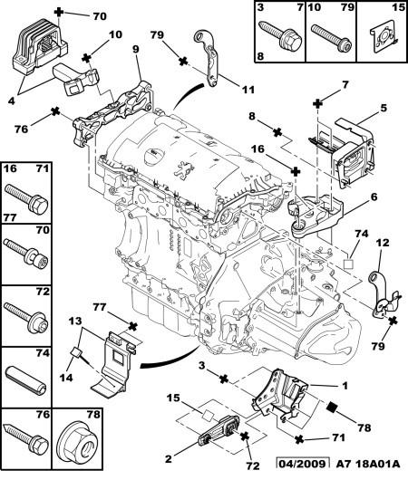 Citroen Engine Diagrams Download Wiring Diagram