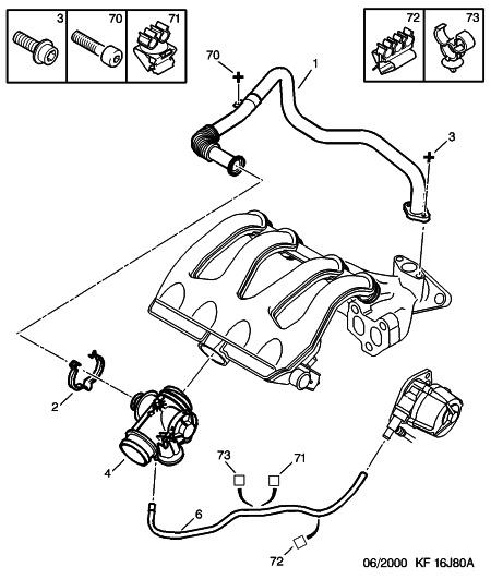 citroen berlingo engine diagram