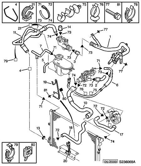 hansen wiring harness