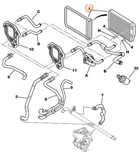 home 5 7 liter chevy engine diagram