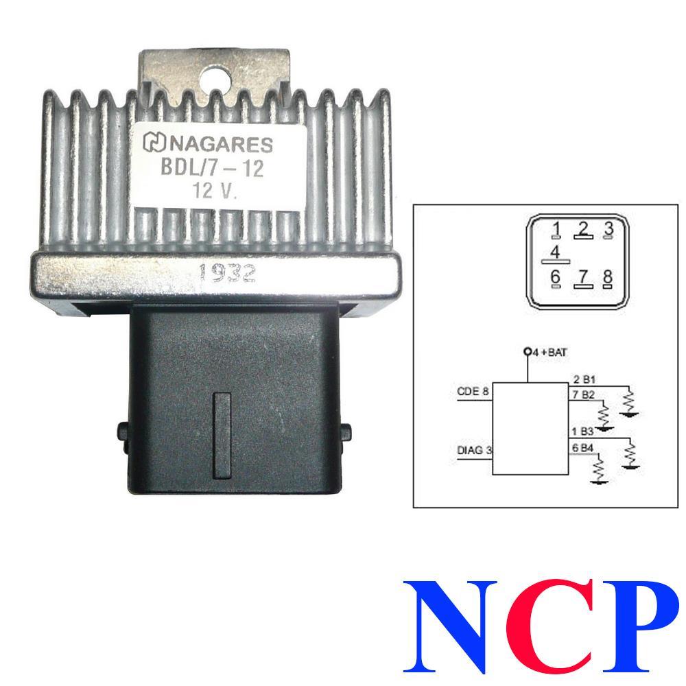 renault trafic glow plug wiring diagram