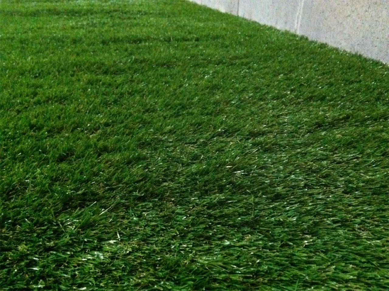 Bunnings Turf Prices New Synthetic Artificial Grass Turf 30 Sqm Roll 35 Mm