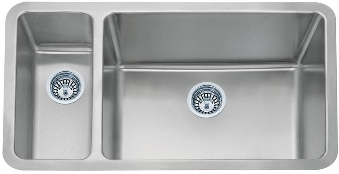 Discounted Stainless Steel Undermout Kitchen Sink
