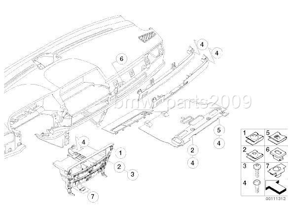 E46 Parts List - Best Place to Find Wiring and Datasheet Resources