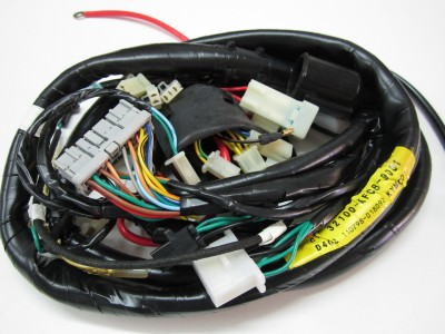 OEM KYMCO DINK YAGER 125/150 Wire Harness PN 32100-KFC8-9000 eBay