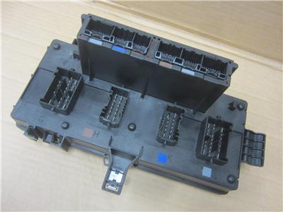 OEM Mopar 2006 Dodge Ram 1500 2500 3500 Totally Integrated Power
