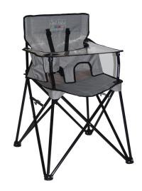 New Ciao Portable Travel High Chair Foldable Baby Gear ...