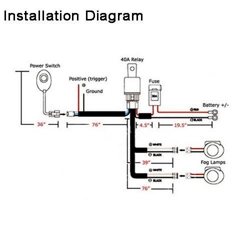 1 switch 2 lights wiring diagram uk