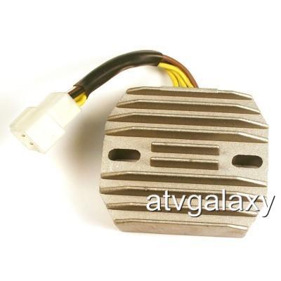 Electrosport Regulator Rectifier Kawasaki Bayou 220 CDI on PopScreen